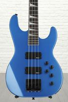 Jackson JS3 Concert Bass - Metallic Blue
