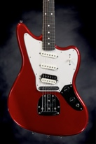 Fender Pawn Shop Jaguarillo (Candy Apple Red)