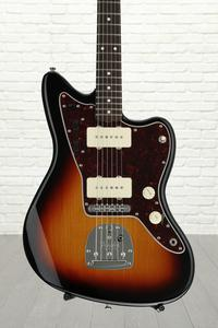 Fender Classic Player Jazzmaster Special - 3-color Sunburst with Rosewood Fingerboard
