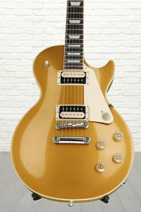 Gibson Les Paul Classic 2017 T - Gold Top