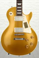 Gibson Custom Standard Historic 1957 Goldtop Les Paul - Antique Gold VOS
