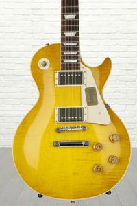 Gibson Custom Standard Historic 1958 Les Paul - Lemonburst Gloss