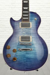 Gibson Les Paul Standard 2017 T Left-handed - Blueberry Burst