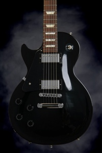 Gibson Les Paul Studio Left Hand (Ebony)