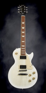 Gibson Les Paul Signature T (Alpine White Burst)