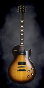 Gibson Les Paul '50s Tribute (Vintage Sunburst Vintage Gloss)
