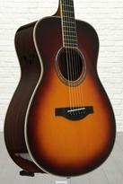 Yamaha LS-TA - Brown Sunburst