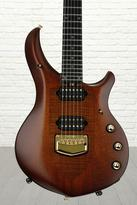 Ernie Ball Music Man John Petrucci Majesty Artisan 6-string - Marrone