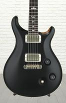 PRS McCarty - Flat Black with Natural Back