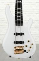 Yamaha BBNE2 Nathan East Signature Bass - White