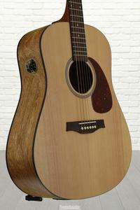 Seagull Guitars S6 Original QI - Natural