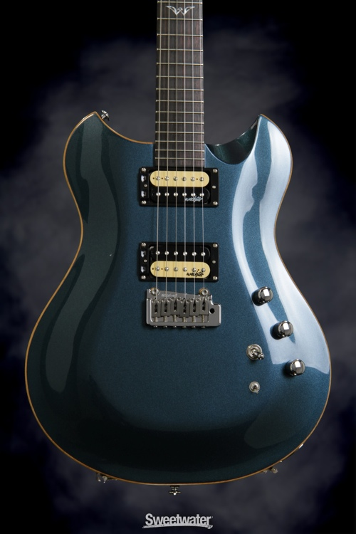 Wechter Guitars Pathmaker SB Standard PM-7310 (Blue)