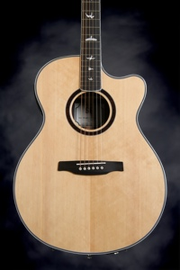 PRS SE Angelus Custom (Acoustic-electric)