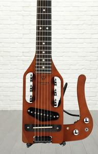 Traveler Guitar Pro-Series - Antique Brown