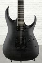 Ibanez RGAIX6FMT RGA Iron Label - Transparent Gray Flat