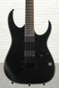 Ibanez RG Iron Label RGIR30BFE - Black Flat