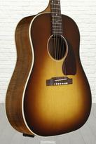 Gibson Acoustic J-45 Acacia Tonewood Edition - Honey Burst