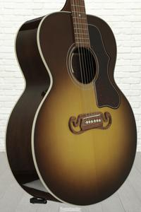 Gibson Acoustic SJ-100 Walnut - Honeyburst