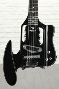 Traveler Guitar Speedster Hot Rod V2 - Black