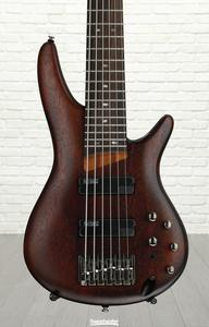 Ibanez SR506 - Brown Mahogany