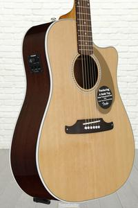 Fender Sonoran SCE - Natural