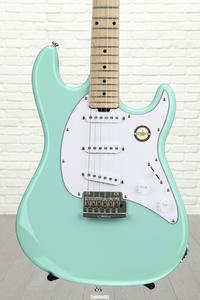 Sterling Cutlass - Surf Green