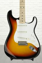 Fender American Vintage '59 Stratocaster - 3-color Sunburst with Maple Fingerboard