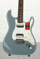 Fender American Professional HH Shawbucker Stratocaster - Sonic Gray with Rosewood Fingerboard
