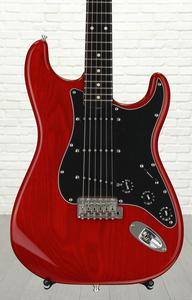 Fender Custom Shop Postmodern Stratocaster NOS - Crimson Transparent