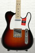 Fender American Professional Telecaster - 3-color Sunburst with Maple Fingerboard