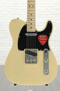 Fender American Special Telecaster - Vintage Blonde with Maple Fingerboard