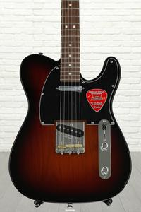 Fender American Special Telecaster - 3-tone Sunburst with Rosewood Fingerboard