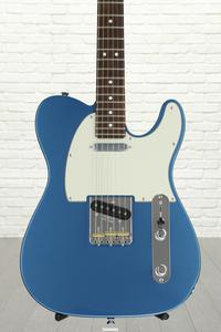 Fender American Special Telecaster - Lake Placid Blue with Rosewood Fingerboard