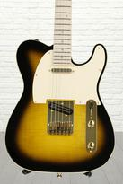 Fender Richie Kotzen Telecaster - 2-tone Sunburst with Maple Fingerboard