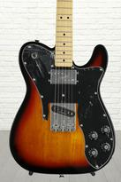 Squier Vintage Modified Telecaster Custom - 3-tone Sunburst