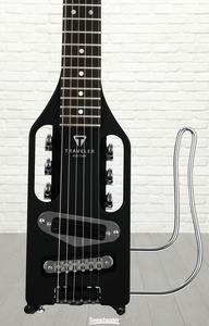 Traveler Guitar Ultra-Light Electric - Black