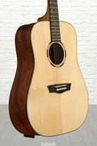 Washburn Woodline WLD10S Dreadnought - Natural