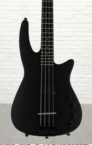 NS Design WAV Bass Guitar - Matte Black