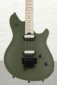 EVH Wolfgang Special - Matte Army Drab
