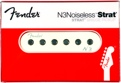 Fender Accessories N3 Noiseless Pickup (Strat - Bridge)