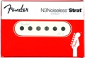 Fender Accessories N3 Noiseless Pickup (Strat - Middle)