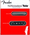 Fender Accessories N3 Noiseless Pickup (Tele - 2-piece Set)