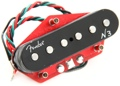Fender Accessories N3 Noiseless Pickup (Tele - Bridge)