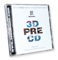 3D Audio 3D Pre CD Vol 1