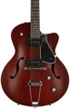 Godin 5th Avenue CW Kingpin II (Burgundy)