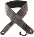 Taylor Byzantine Guitar Strap (Brown)