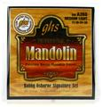GHS A260 Phosphor Bronze Mandolin Strings (.011-.038)
