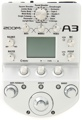Zoom A3 Acoustic Guitar Preamp and Effects Processor