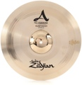 Zildjian A Custom Series Rezo Crash (17