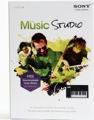 Sony ACID Music Studio 9 (Academic Version)